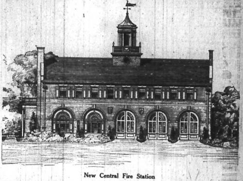 Professional Fire Fighters of Massachusetts (PFFM)